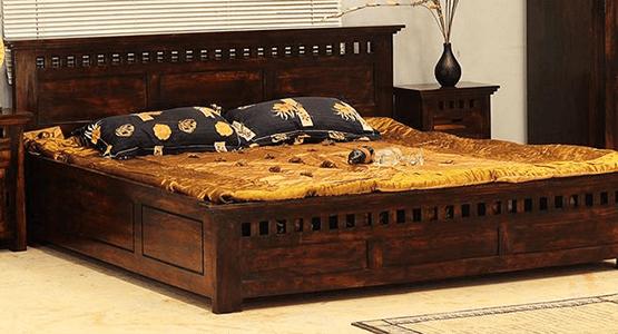 Solid Wood Furniture Uniworth Furniture